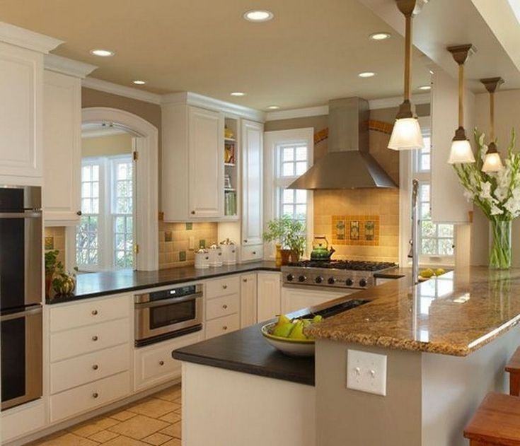 36+ Inspiring to Renew Your Kitchen on a Budget