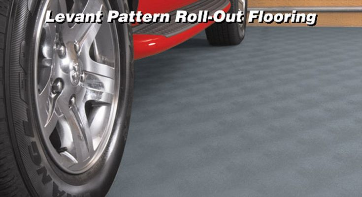 89 Best Images About Roll Out Garage Flooring On Pinterest