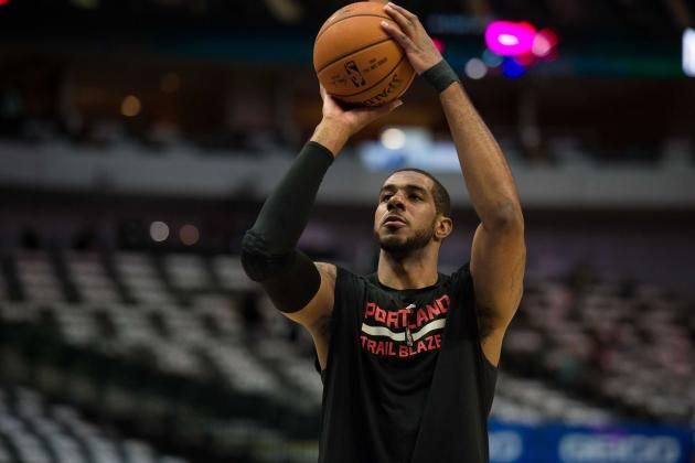 Lakers News: Latest Free-Agent Buzz on LaMarcus Aldridge, Iman Shumpert ... LaMarcus Aldridge  #LaMarcusAldridge