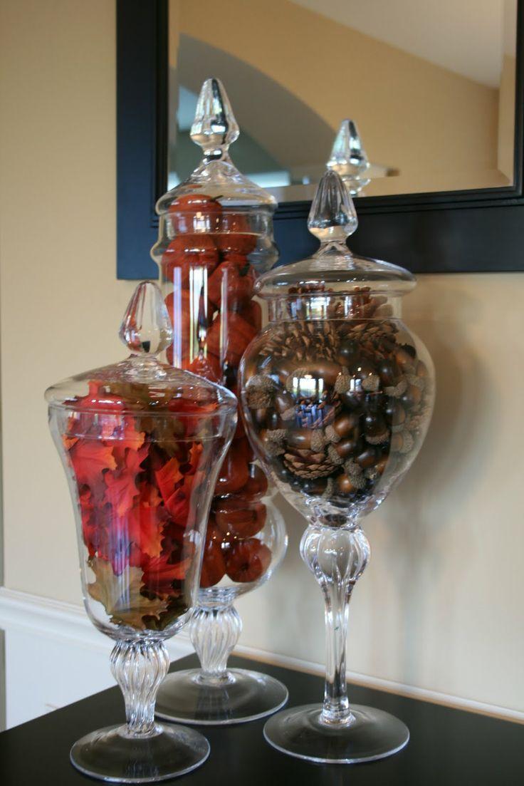 38 Best Images About Decorative Jar Ideas On Pinterest