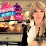 Edit Album ‹ Claudia's Secrets — WordPress