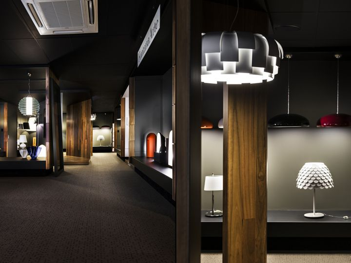 9 best Showroom Radiant Lighting in Perth images on Pinterest