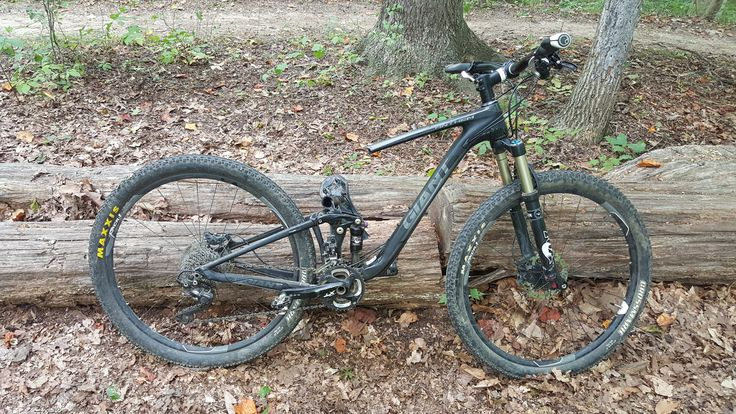 Ever had a GIANT mountain bike problem like this? #giant #mountainbike #mtb #notawarrantyissue #icanfixit