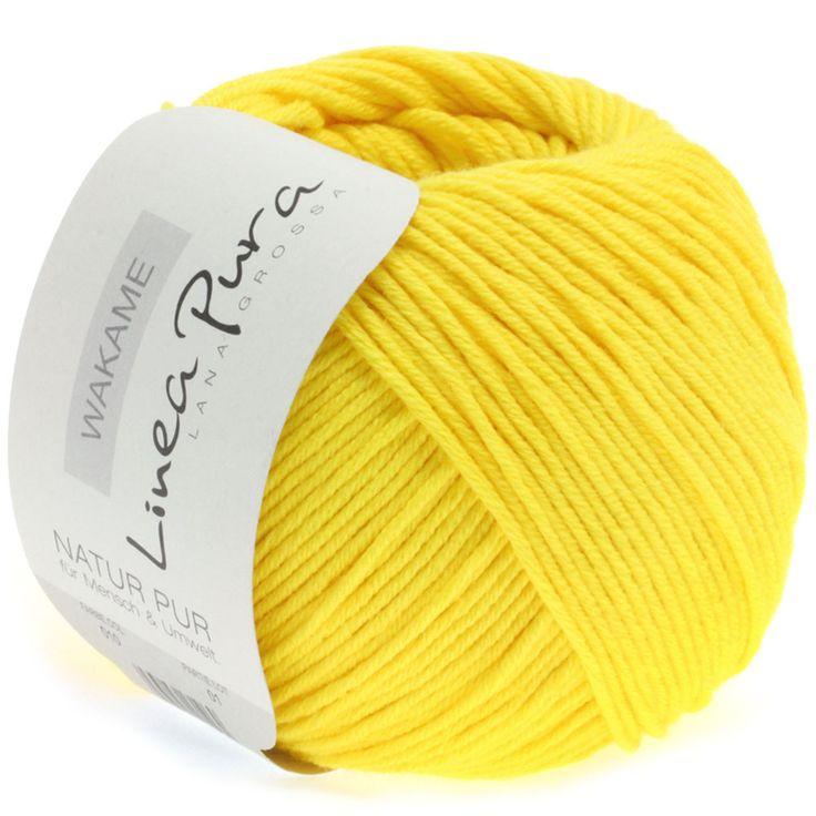 WAKAME 10-yellow