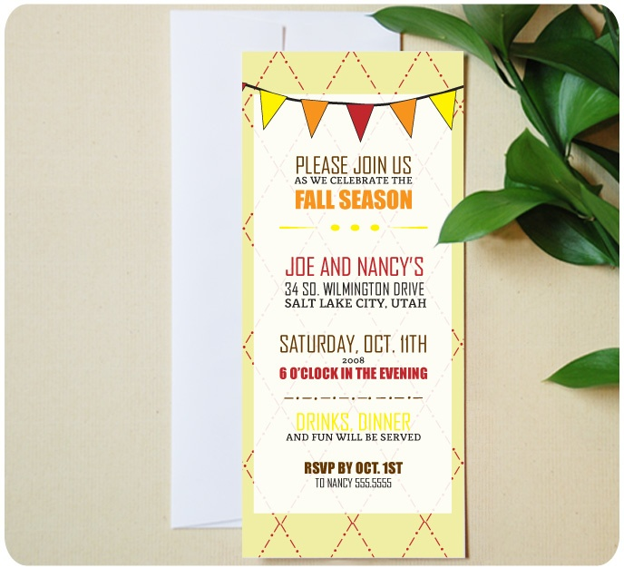 24 Best Fall Housewarming Party Images On Pinterest