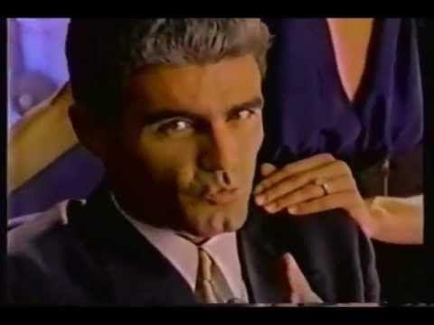 Añejo de Bacardi (1991) con Saul Lisazo