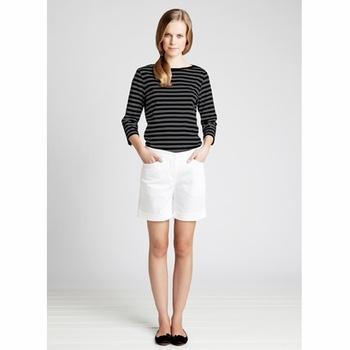 Marimekko Mari Black/Grey Long-Sleeve T-Shirt
