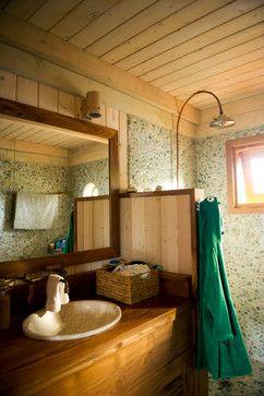 Lifestyle by Design - tropical - bathroom - hawaii - Ashley Camper Photography