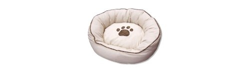Cunas, camas y colchones para el descanso de tu perro al mejor precio en la tienda de mascotas online Wakuplanet.com