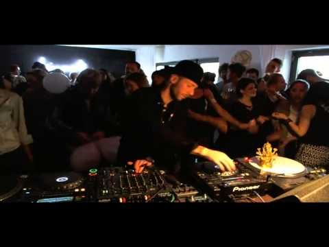 ▶ Adam Port Boiler Room Berlin 60 Min DJ Set - YouTube