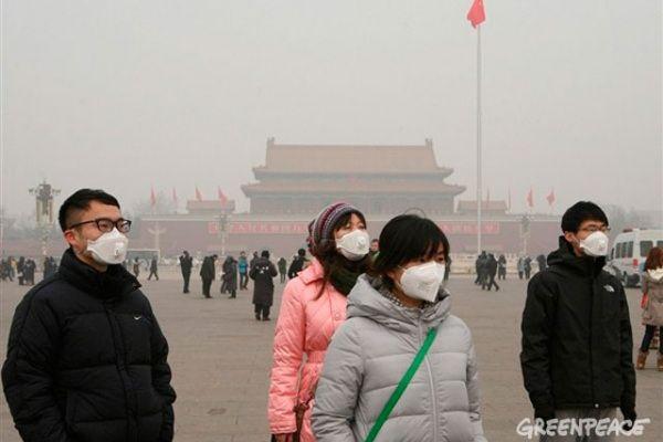 Clima   La classifica dei 10 Paesi più inquinati del mondo