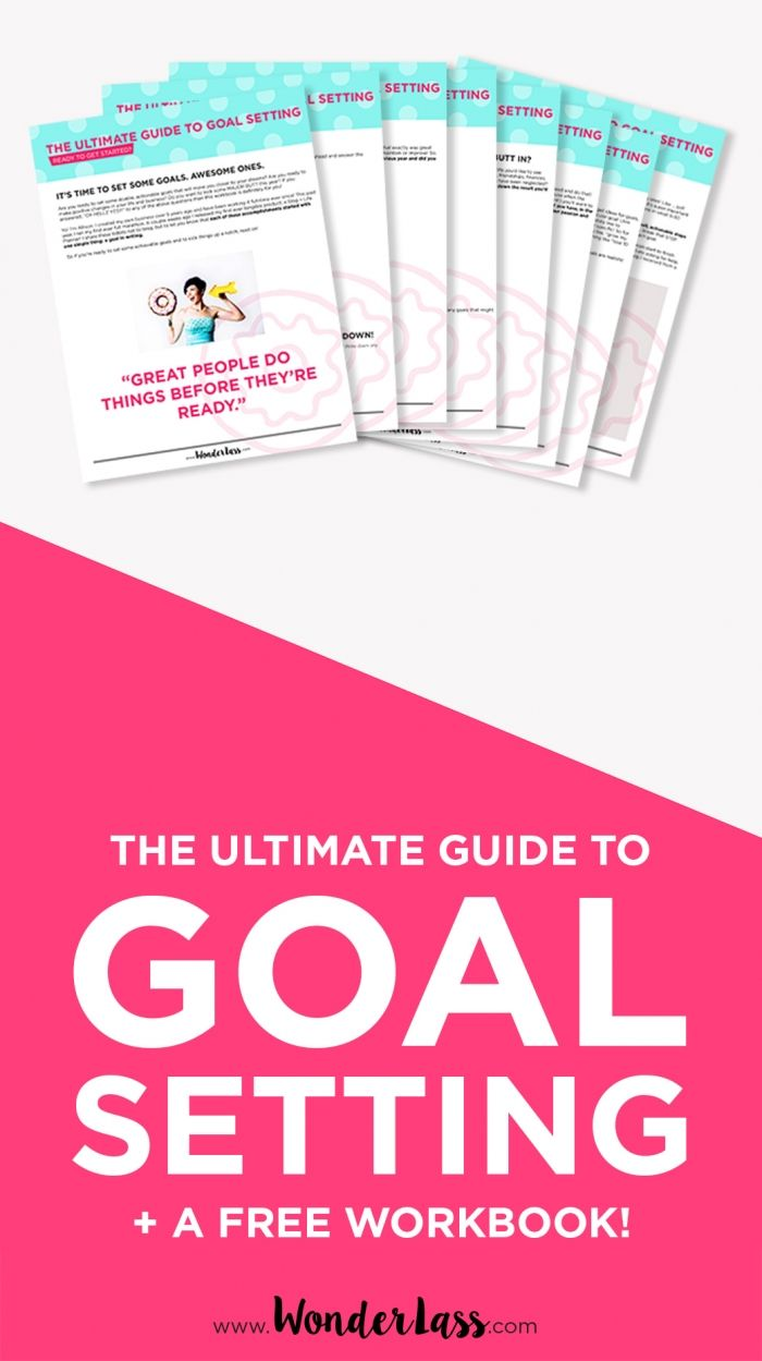 goal over the years The beginner's guide to goal setting  up to the edge of my comfort zone and then step over it  you plan to deliver on that goal it could be by year-end .