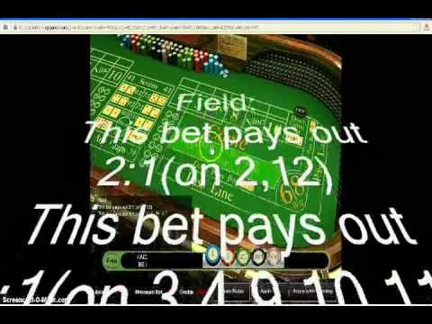 Learn How to Play Craps - ThoughtCo