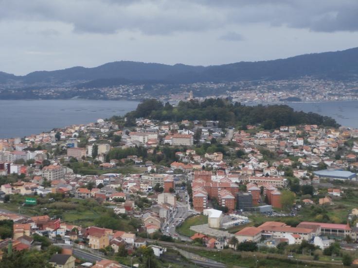 Best Valenca Portugal Images On Pinterest Portugal Places - Valenca portugal map