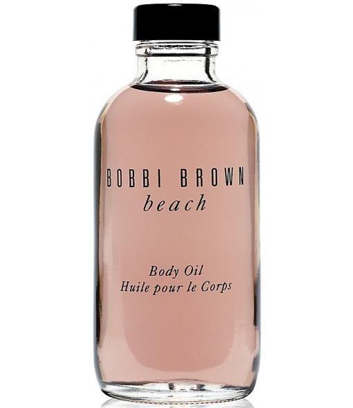 Beach Body Oil//