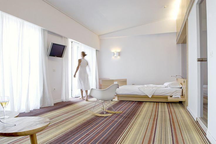 Doryssa Seaside Resort - Deluxe Junior Suite