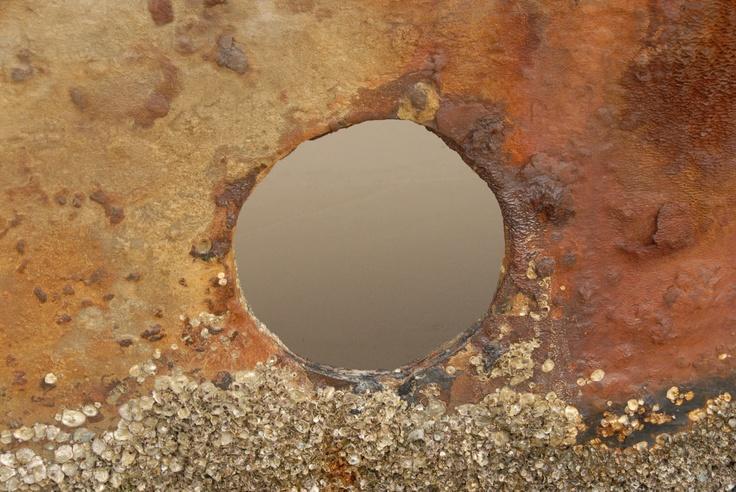 Hole...