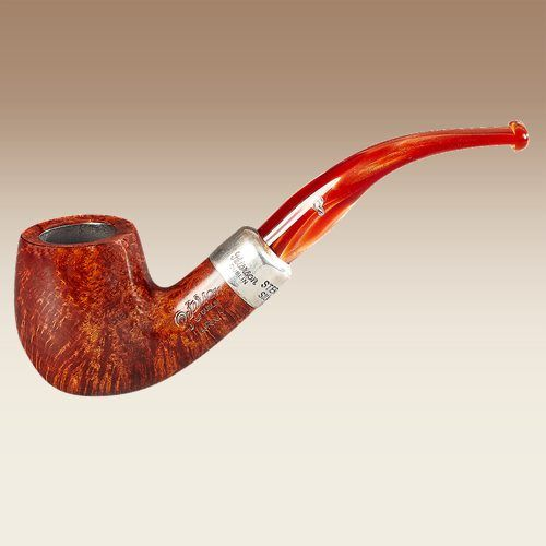 Peterson Orange Army Pipes - Pipes and Cigars