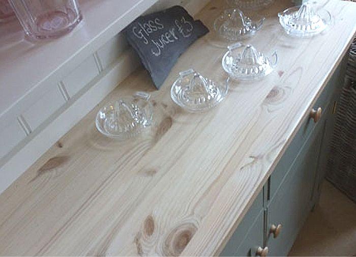 ... Kitchen Worktop Oil PDF Plan Download – Free Woodworking Plans