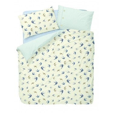 Emma Bridgewater Birds Duvet Set