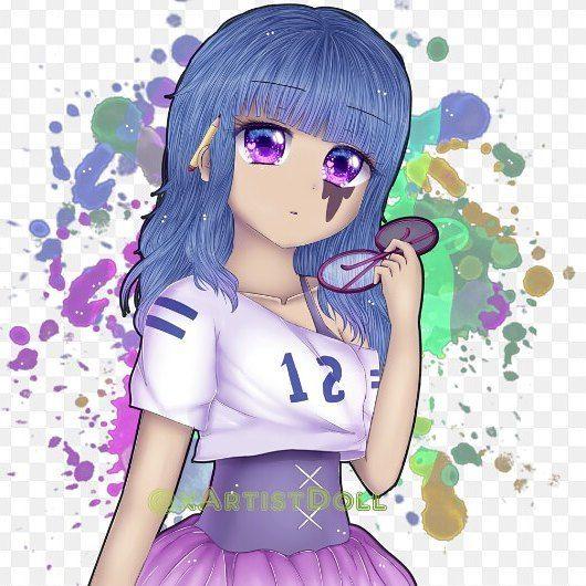 Que linda se ve Lily y la canción que canta no la dejo de escuchar es hermosa �� . . . .l fujoshi . . .#lily #lilyfnafhs #fnafhslily #fnafhs #edoo #edoochan http://misstagram.com/ipost/1552211119304569723/?code=BWKj8n-j3N7