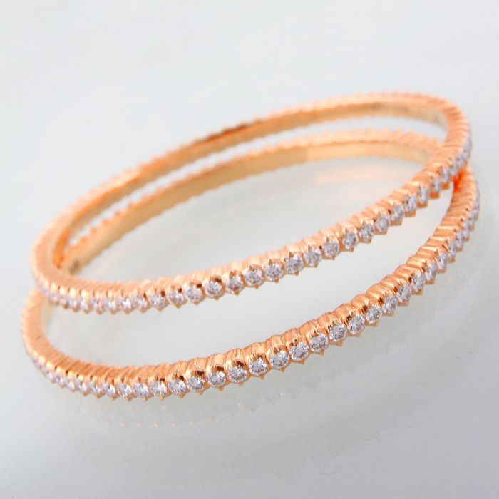diamond bangles indian | Not a member yet? Sign Up!