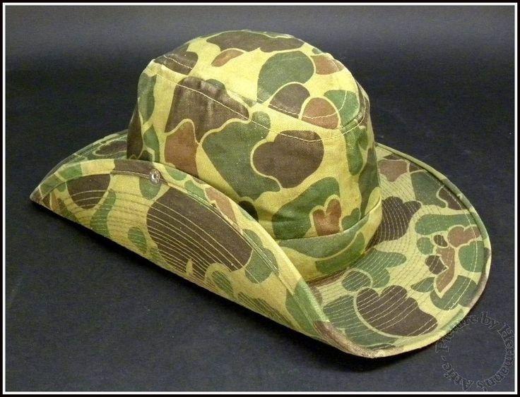 Duck Camo Jacket