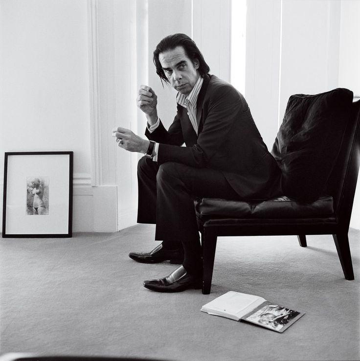 Unspeakable tragedy and grief had their way with Nick Cave, and his music had to change yet again.