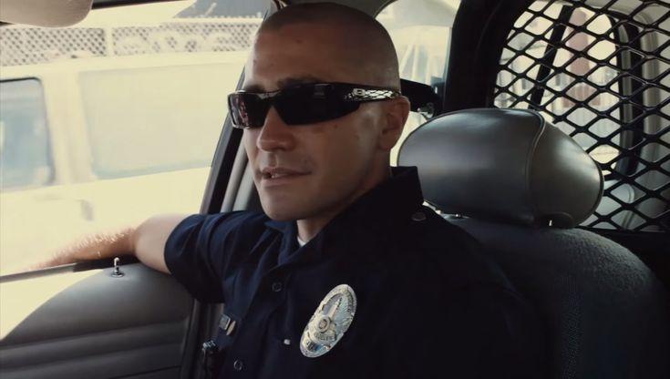 The Oakley sunglasses that Jake Gyllenhaal (Brian Taylor) wears in End of Watch (2012).