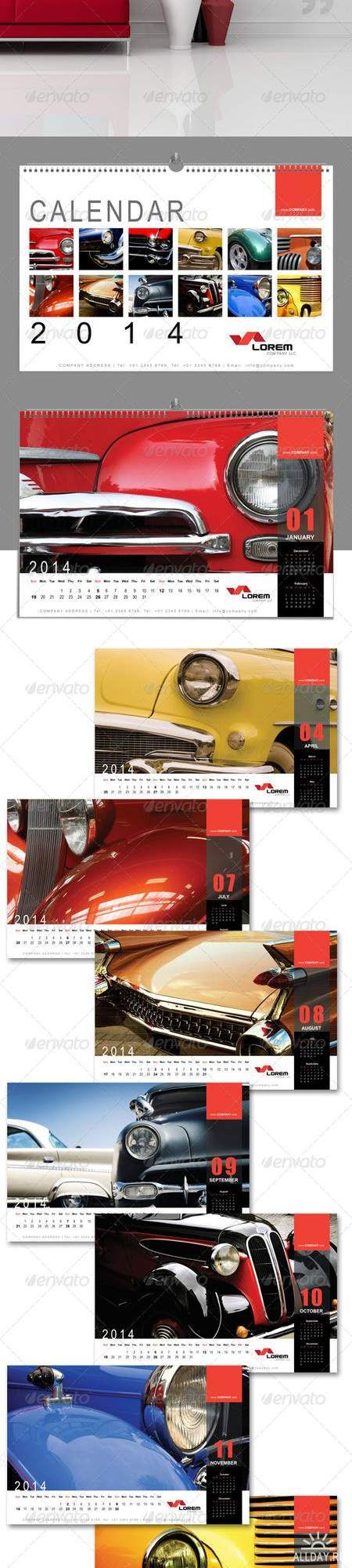 Best Calendars Images On   Calendar Life Planner And