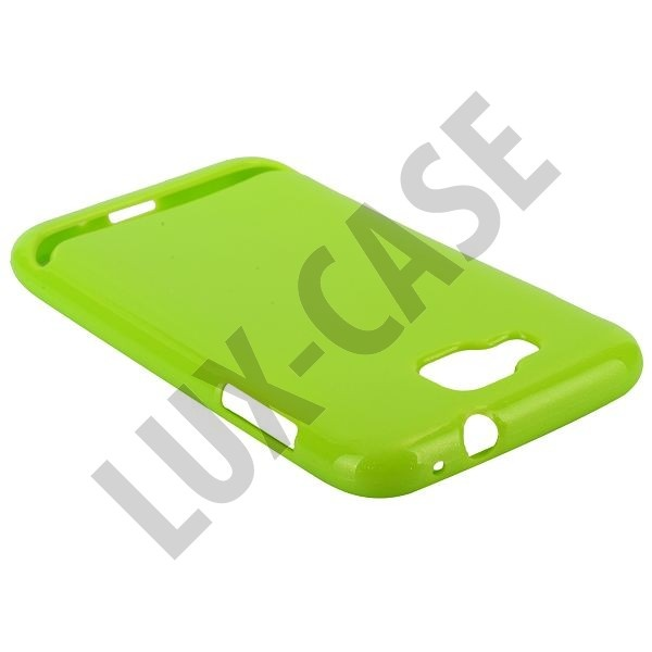 Glitter Shell (Grønn) Samsung ATIV S Deksel