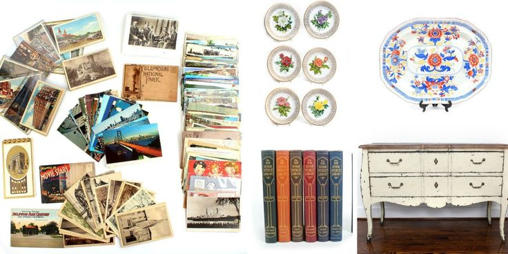 Get Ready to Fall in Love With This Online Estate Sale  - CountryLiving.com