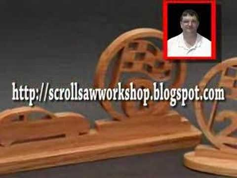 Scroll Saw Patterns Steve Good Woodworking Projects Amp Plans border=