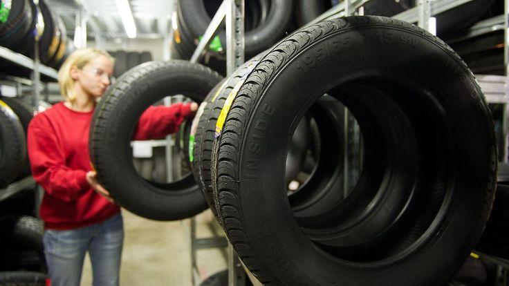 n-tv Ratgeber: Reifenhändler unter der Lupe