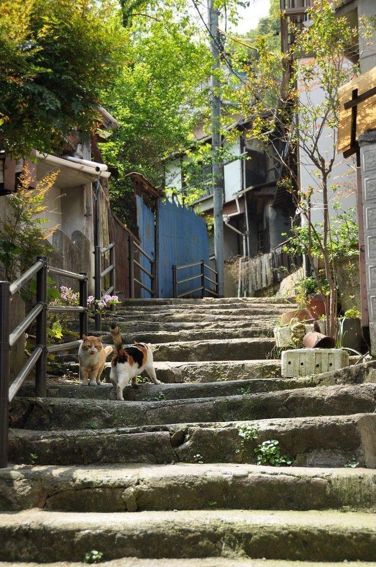 Onomichi , Hiroshima