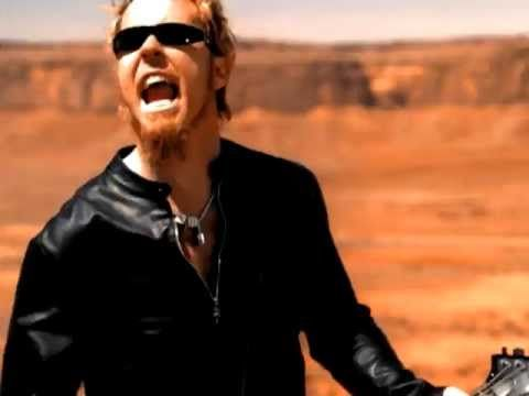 Metallica - I Disappear [Official Music Video]