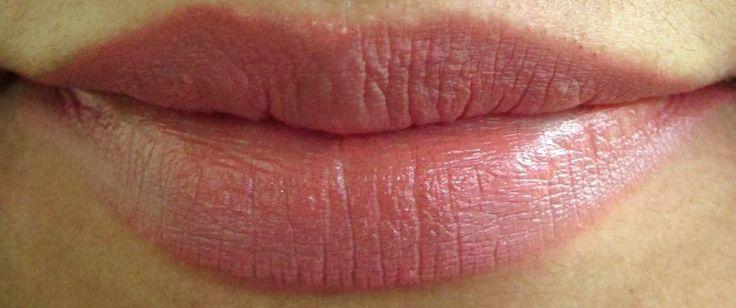 Max Factor Colour Elixir Lipstick Burnt Caramel
