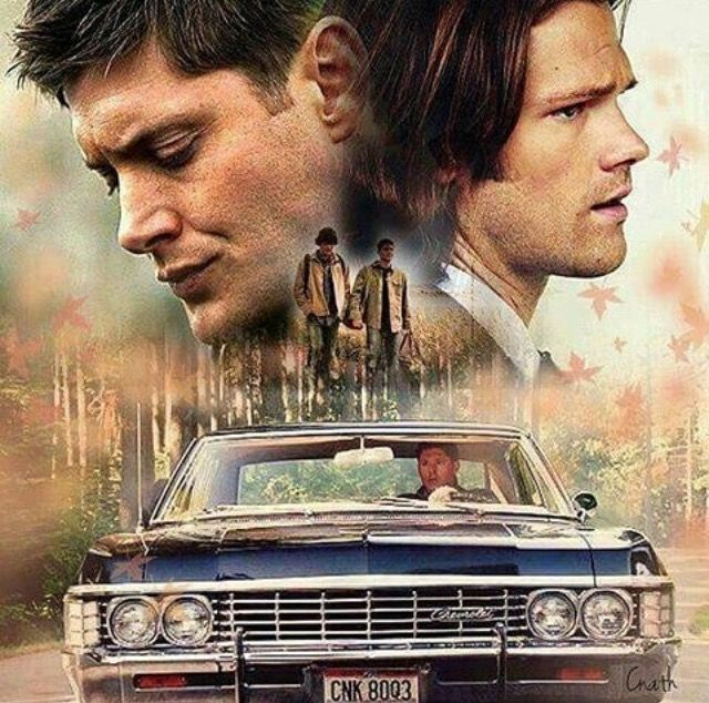 Family Winchester