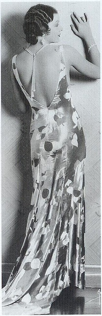 Max M. Autrey, Myrna Loy, 1930, originally uploaded by Gatochy.