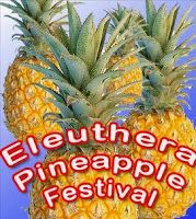 Pineapple Festival - Eleuthera Bahamas - Things to Do