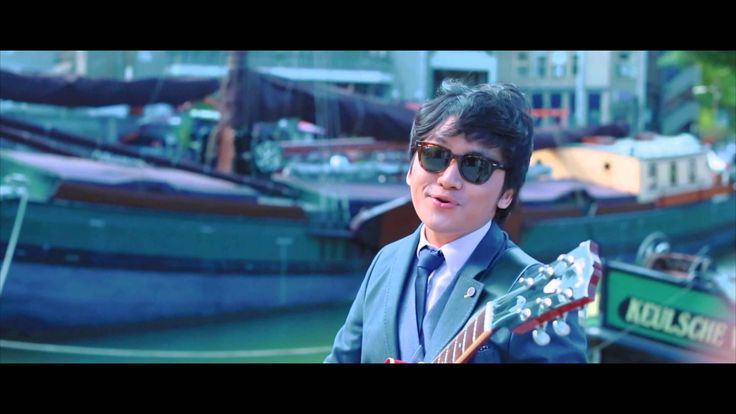 Ada Untukmu by Calvin Jeremy (Official Music Video)