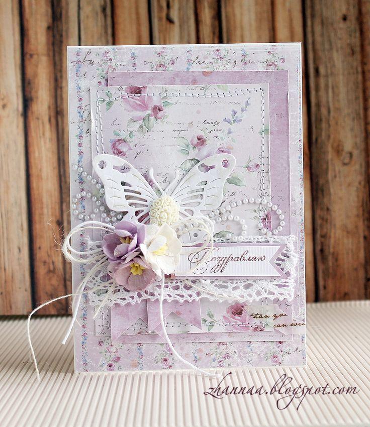 (201) birthday card - Scrapbook.com | Sofiero | Pinterest