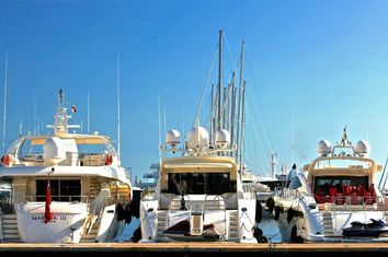 Cannes top things to do - Luxury - Copyright Paul d'Ambra