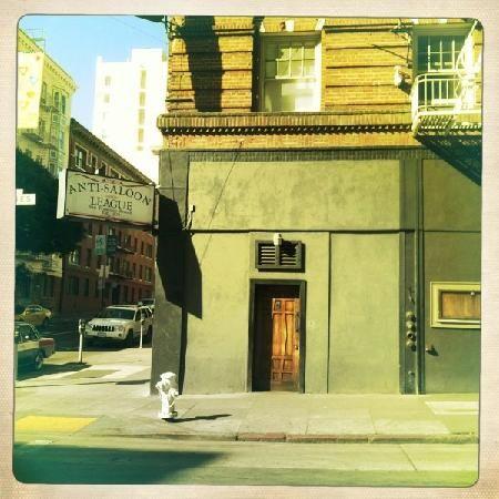 Photos of Bourbon and Branch, San Francisco - Restaurant Images - TripAdvisor