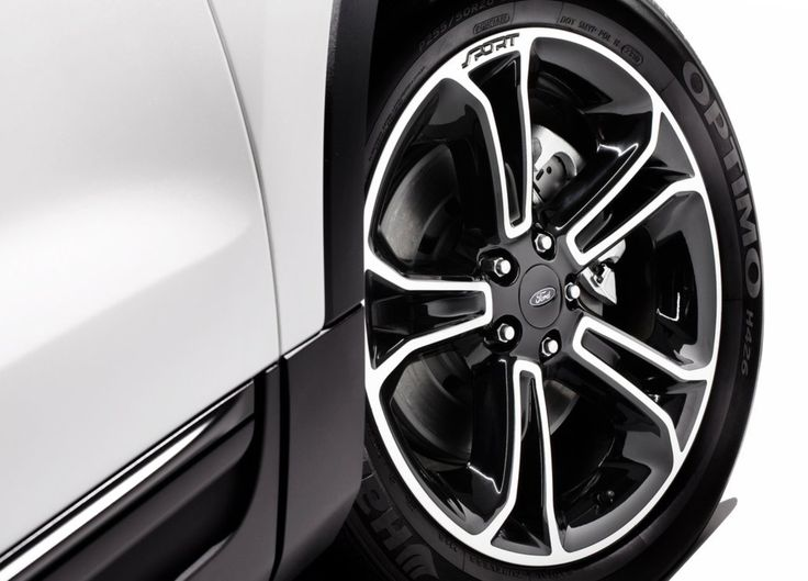 2014 Ford Explorer Sport Wheel Rims Find the Classic Rims of Your Dreams - www.allcarwheels.com