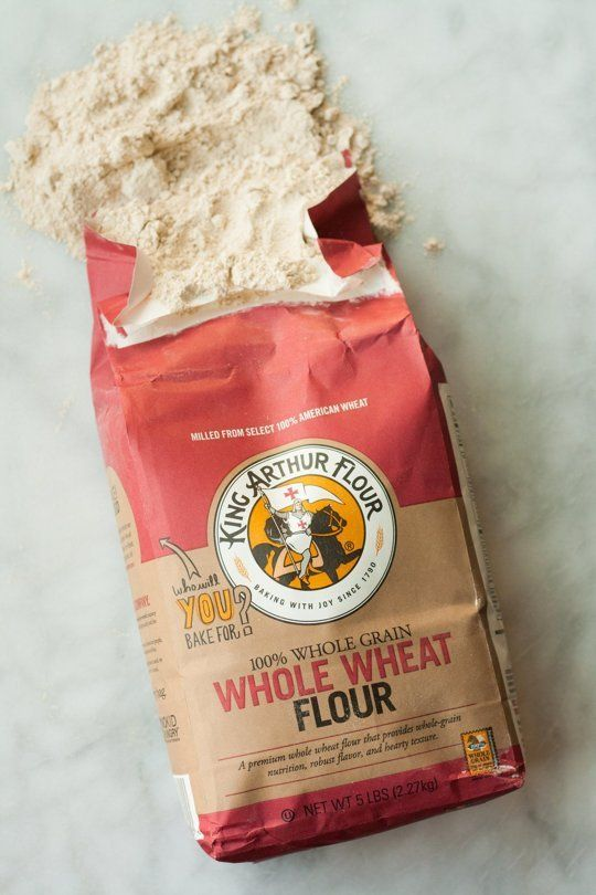 The Most Important Thing You Should Know When Baking With Whole Wheat Flour — Tips from The Kitchn | The Kitchn