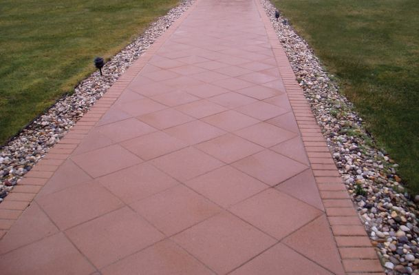 12x12 Patio Pavers Weight 28 Paving Stone Patio Patio