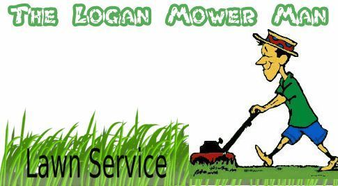 Lawn Mowing Logan Mow the lawn.
