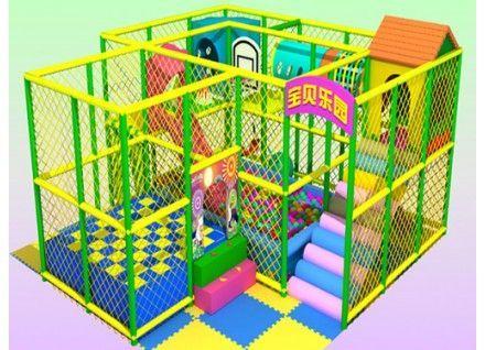 M s de 25 ideas incre bles sobre small trampoline en for Ball pits near me