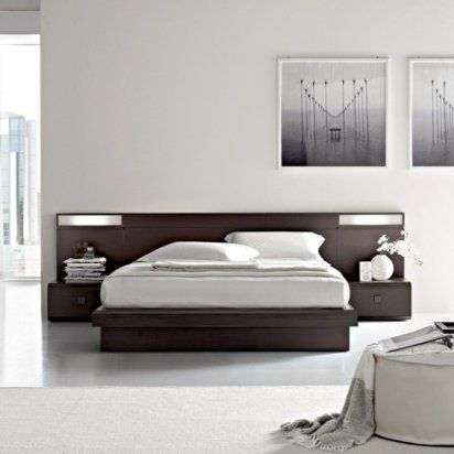 Contemporary Bedroom Furniture In Not Only Looks Good, But It Can Also  Provide Maximum Functionality.